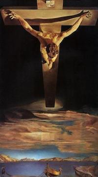 croix-dali