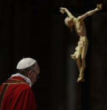 pape-croix
