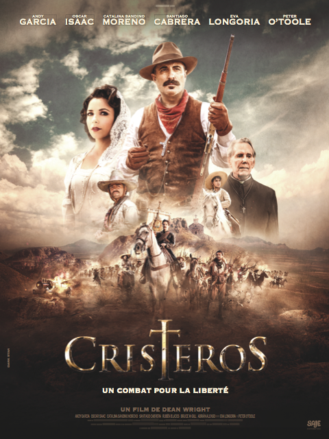 cristeros-affiche