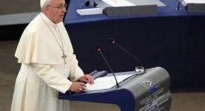 pape-parlement-européen